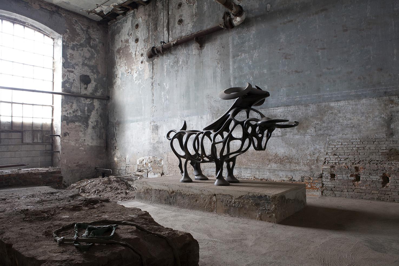 Richard Texier Artist